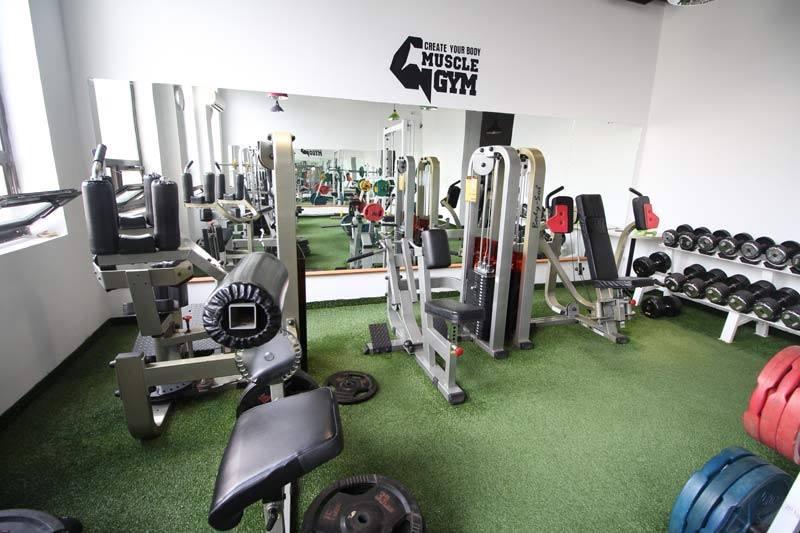 gym / Sport Complex Galleries