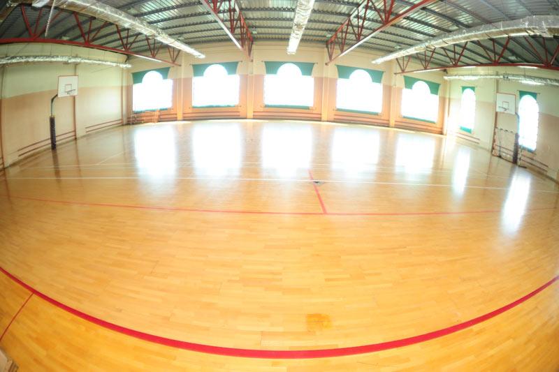 Sport hall /Бадминтон /