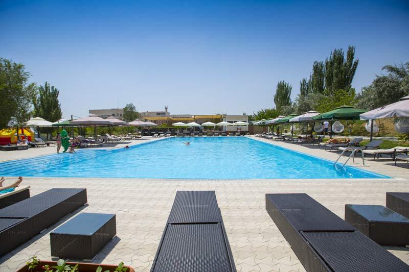 pool / Спорт Комплекс Галерея