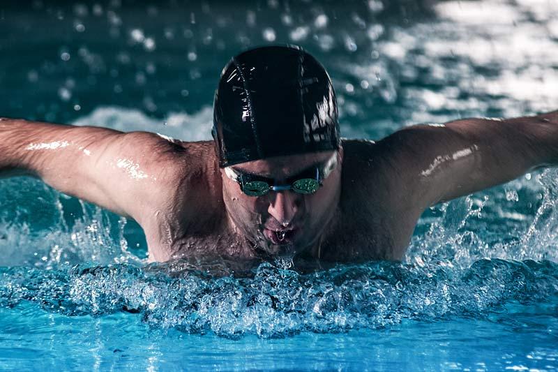 Լող/ Գլխավոր/ Swimming / Սպորտային համալիր տեսադարան/ Փակ Լողավազան