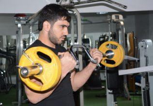 Gym, fitness/ Ֆիթնես / Գլխավոր