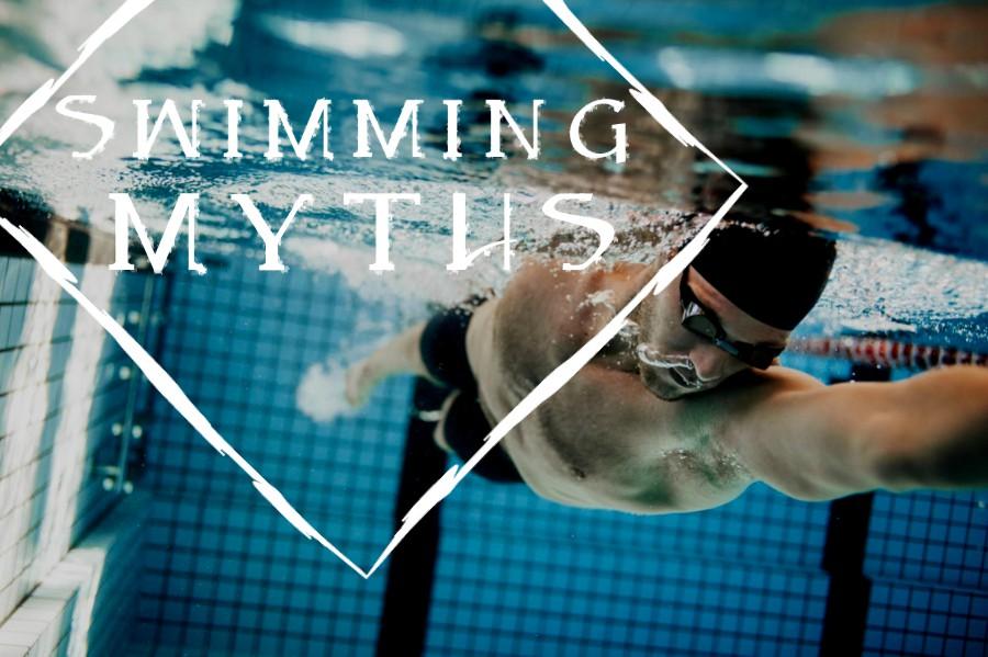 Swimming Myths / Միֆեր լողի մասին